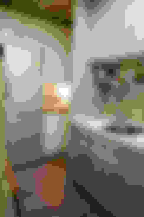 改造眷村老屋:  廚房 by 史賓宅安-Springzion