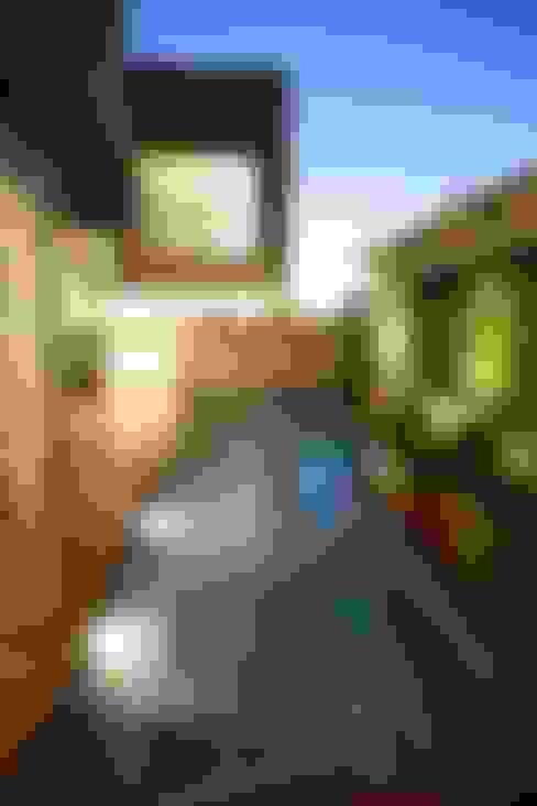 Pool by Pavesi Arquitetura