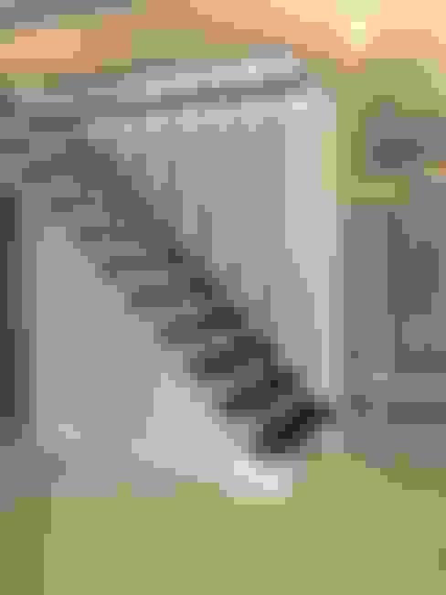 MİMPERAが手掛けた廊下 & 玄関