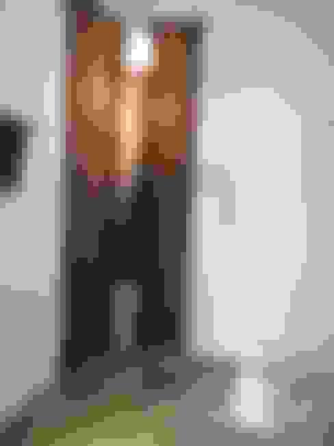 Ruang Multimedia by AAPA건축사사무소