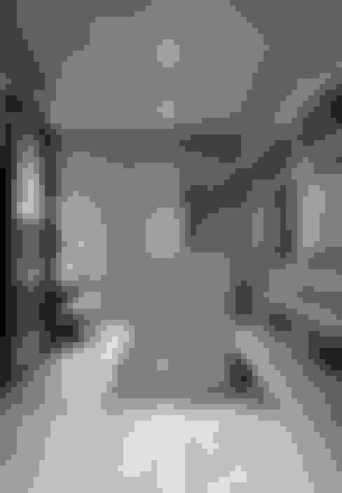 Bedroom by 磨設計