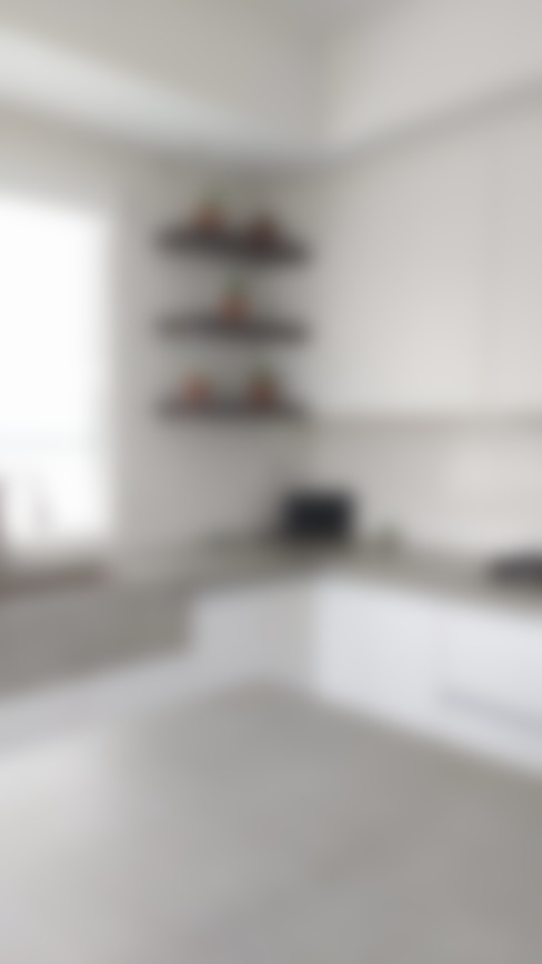 Pitayaが手掛けたキッチン
