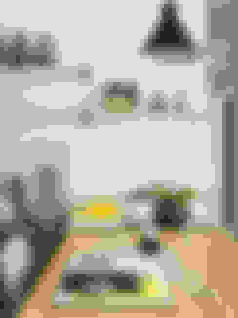 餐廳:  餐廳 by 存果空間設計有限公司