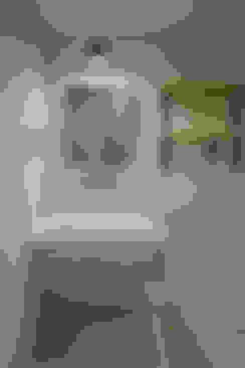 Phòng tắm by 株式会社CAPD