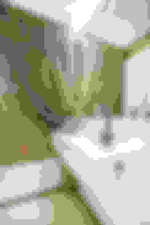 حمام تنفيذ VOBOL ARQUITETURA E INTERIORES