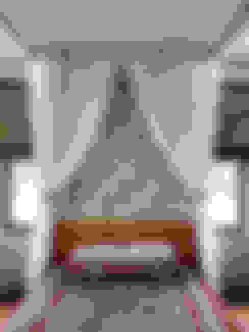 臥室 by RÂU ARCH