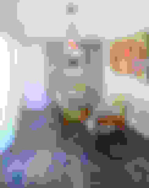 Remodelación Casa Soler: Comedores de estilo  por ARCOP Arquitectura & Construcción