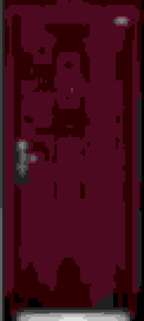 Doors by PT. Golden Prima Sentosa