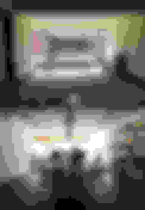【商空設計案】青田中室內制作:   by 青田中室內制作