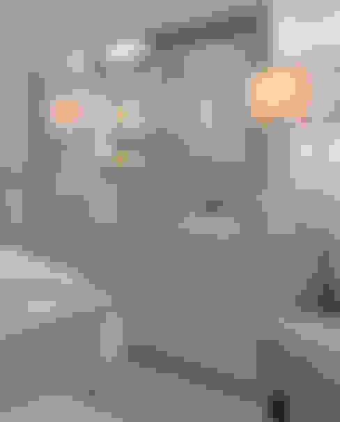 Schlafzimmer von DIYYES
