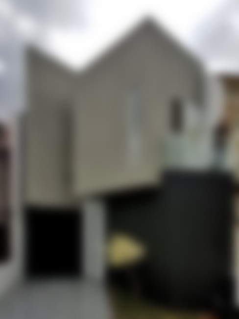 Einfamilienhaus von Parametr Architecture