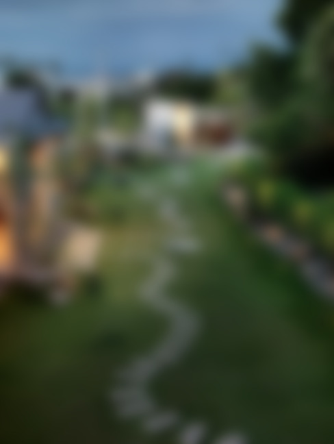 洄:  庭院 by 夏沐森山設計整合