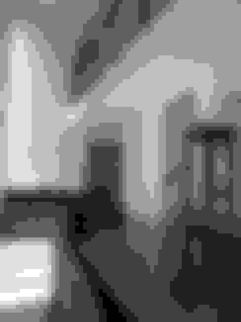 客廳 by João Paulo Gomes Arquitetura