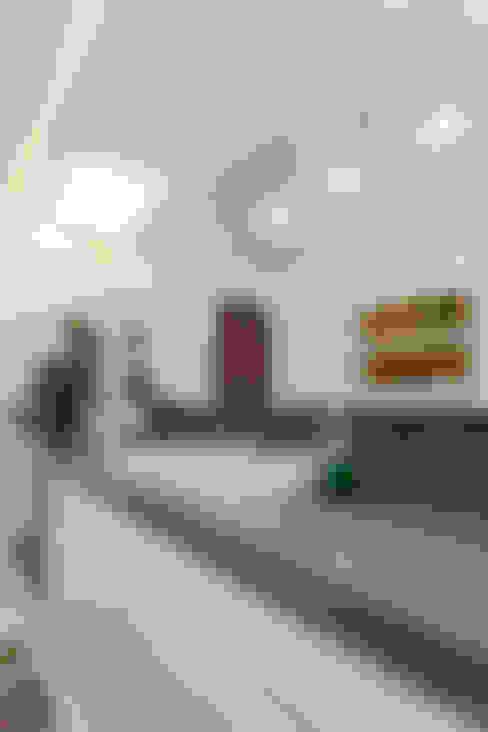 浴室 by Escritorio de Arquitetura Karina Garcia