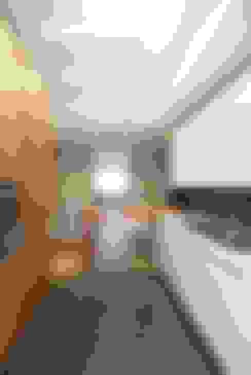 Built-in kitchens by silvestri architettura