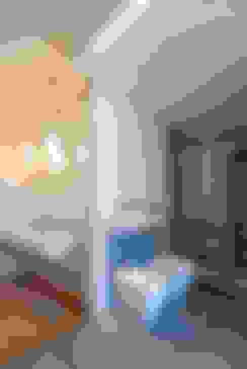 Bathroom by silvestri architettura