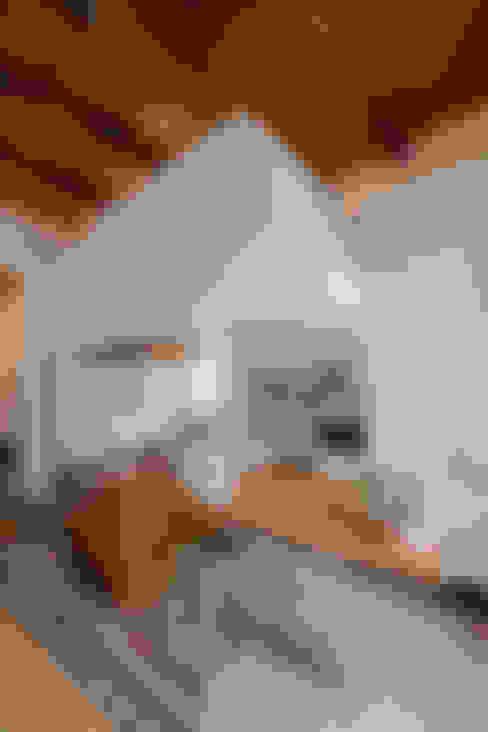 Kitchen by Officina29_ARCHITETTI