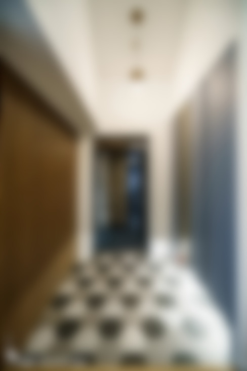Corridor & hallway by GIP
