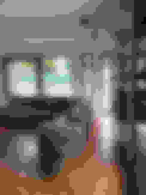 غرفة المعيشة تنفيذ Marlegno