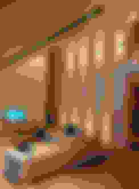 客廳 by Studio Marastoni