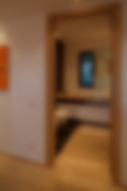 浴室 by Studio Marastoni