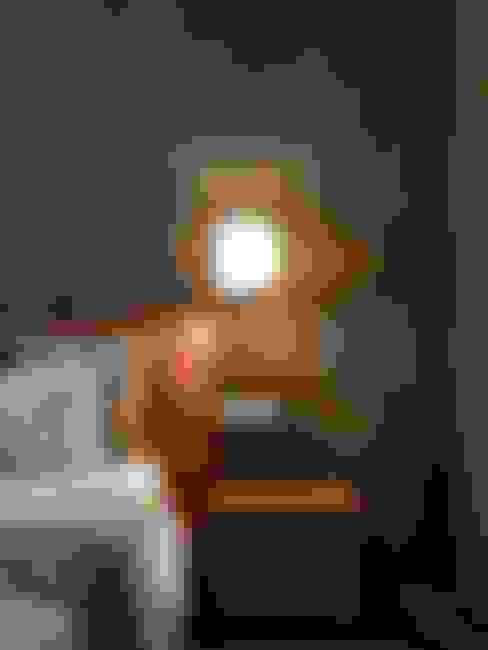 《光合‧盛燦》:  臥室 by 辰林設計