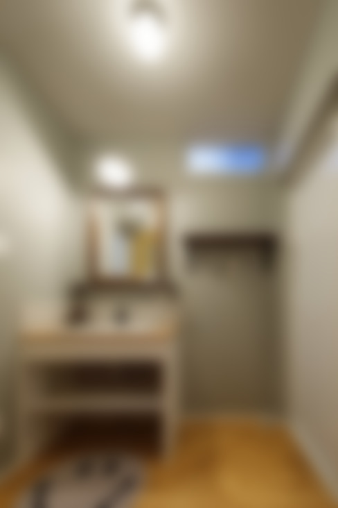浴室 by dwarf