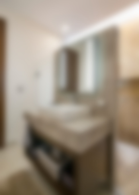 浴室 by René Flores Photography