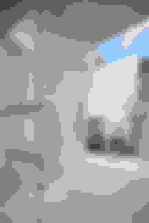 浴室 by 山縣洋建築設計事務所