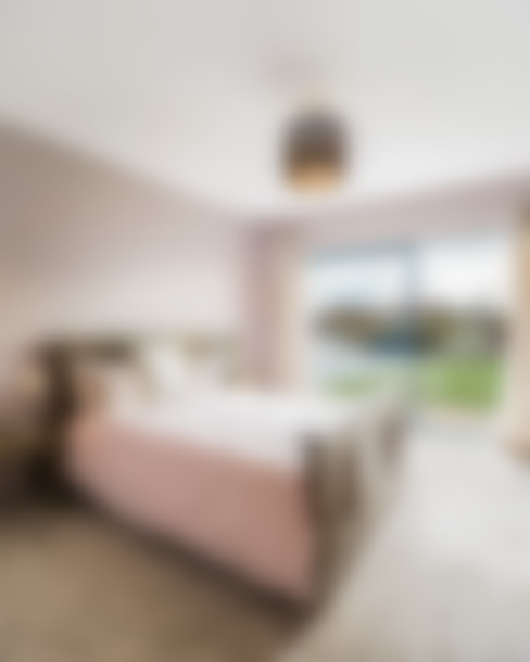 臥室 by Maciek Platek - Interior and Architecture Photographer