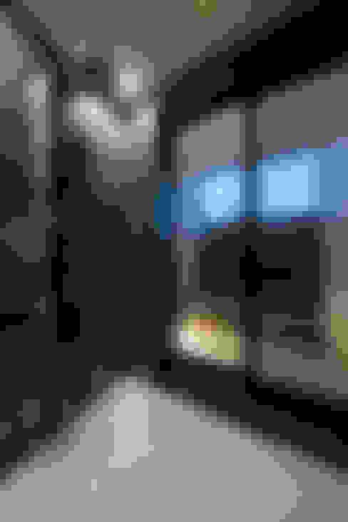 Phòng tắm by Architect Show co.,Ltd