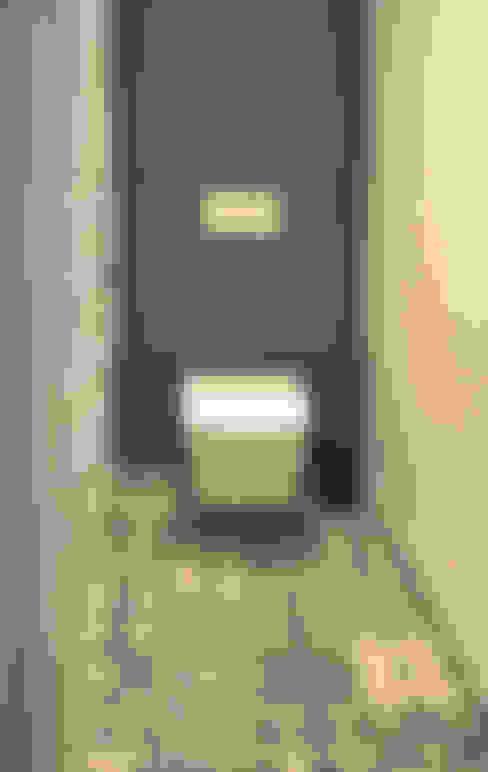 Magnifiek Je toilet creatief inrichten? Zo doe je het! @IH77