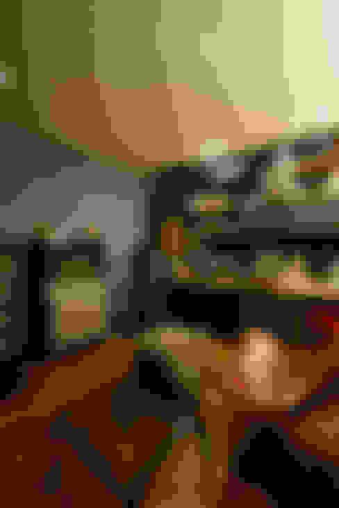 Study/office by H建築スタジオ
