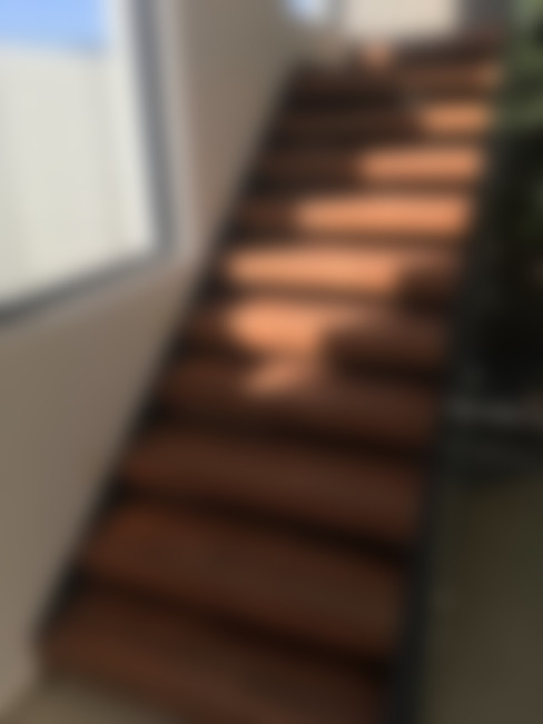 樓梯 by homify