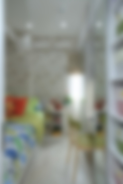 Kamar Tidur Anak:  Kamar Bayi & Anak by PT. Dekorasi Hunian Indonesia (DHI)