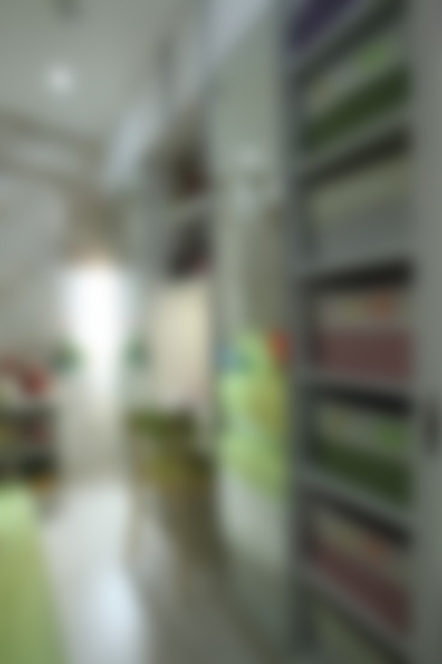 Kamar Anak:  Kamar Bayi & Anak by PT. Dekorasi Hunian Indonesia (DHI)