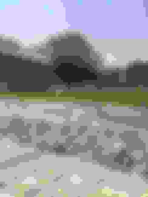 Casa Los ríos , Piedra Roja: Casas unifamiliares de estilo  por proyecto arquitek