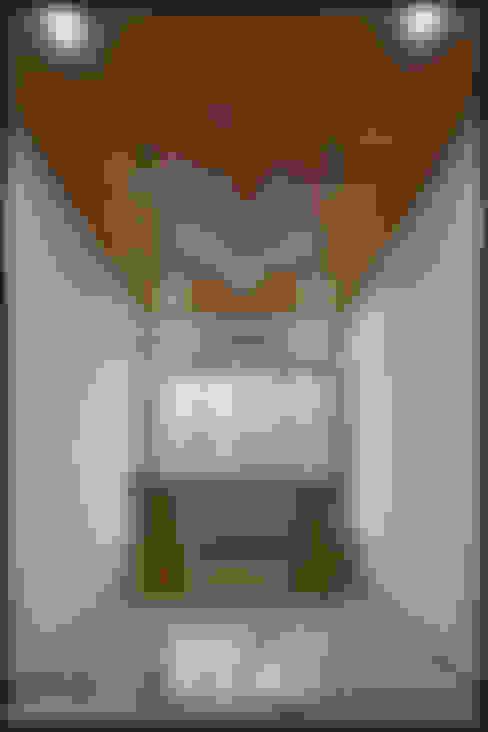 Corridor and hallway by malvigajjar