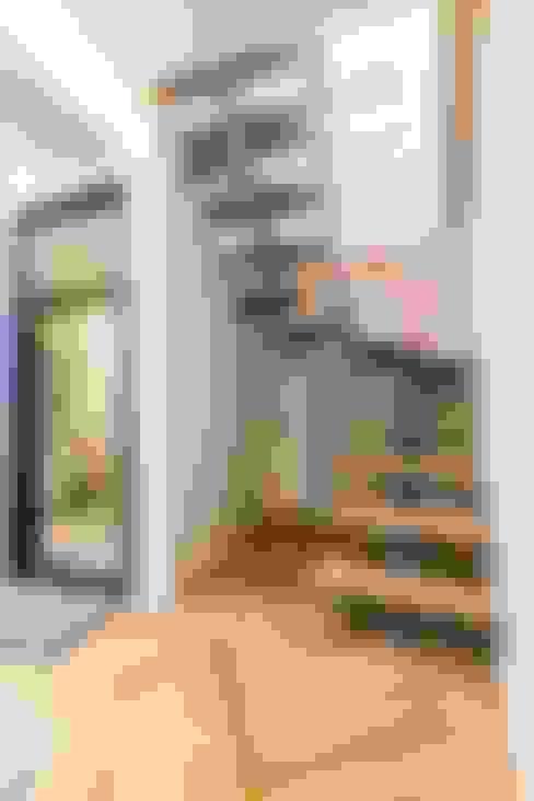 소유재: 오파드 건축연구소의  계단