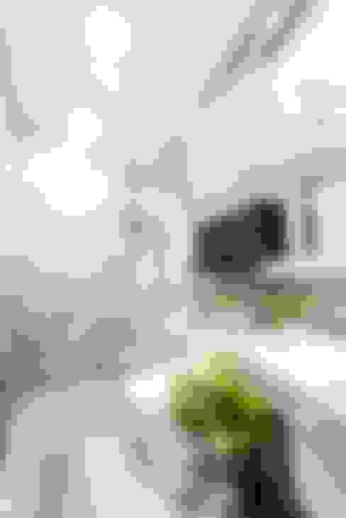 소유재: 오파드 건축연구소의  욕실