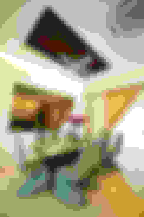 غرفة السفرة تنفيذ Hatch Interior Studio Sdn Bhd