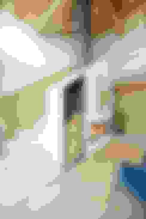 Escaleras de estilo  por V.O.concept studio
