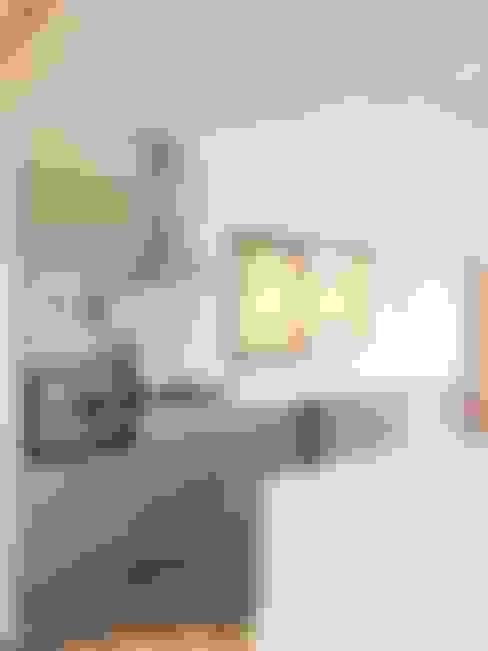 Éléments de cuisine de style  par Territorio Arquitectura y Construccion - La Serena