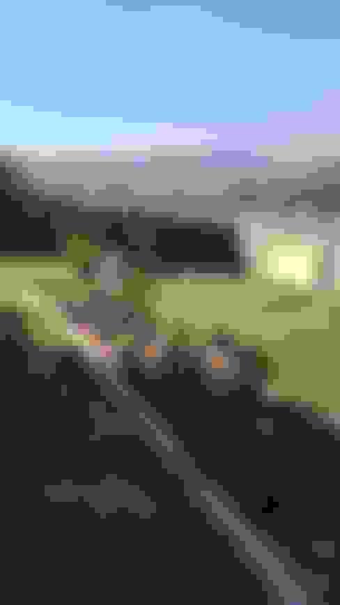 Garten von ATELIER3