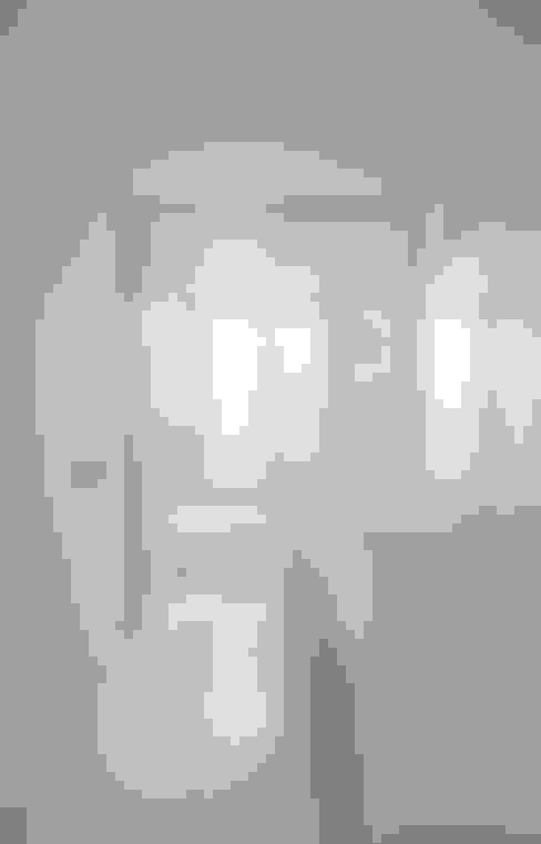 حمام تنفيذ 石川淳建築設計事務所
