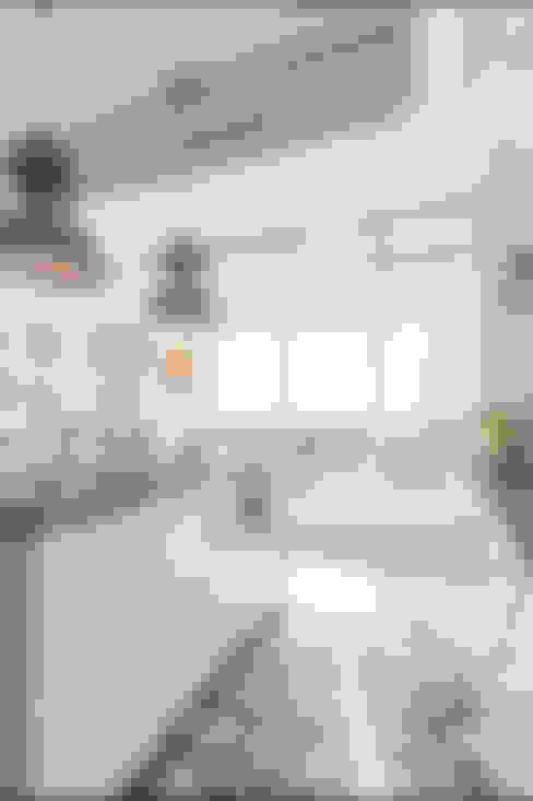 Küche von Hansen Properties