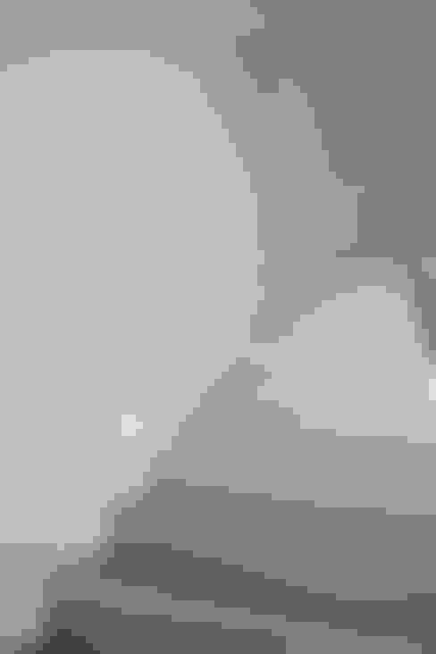 Escaleras de estilo  por JC Arquitectos
