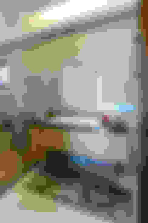 Badezimmer von houseda
