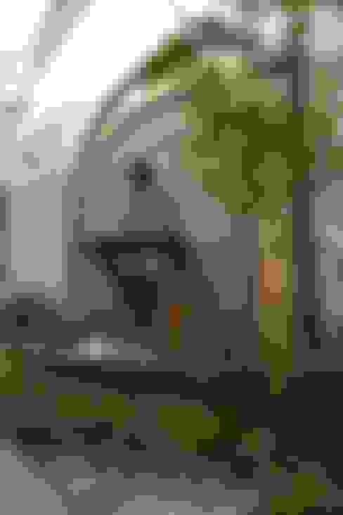 حديقة تنفيذ arketipo-taller de arquitectura