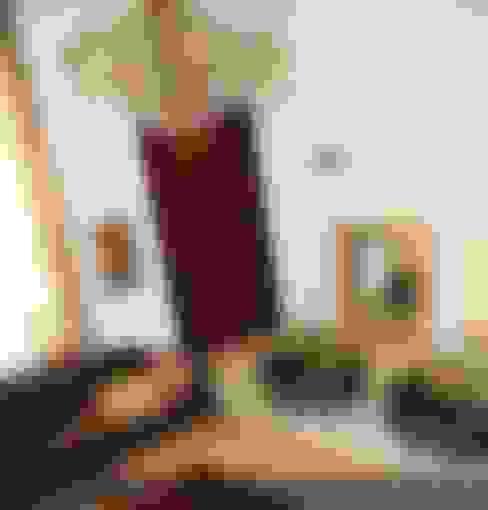 Ruang Keluarga by Andréa Generoso - Arquitetura e Construção